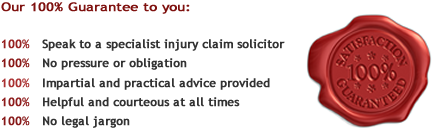 UK Traffic Accident Compensation